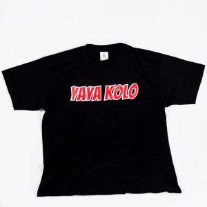 T-Shirt Yaya Kolo